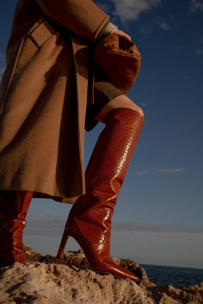 jimmy Choo mavis boots