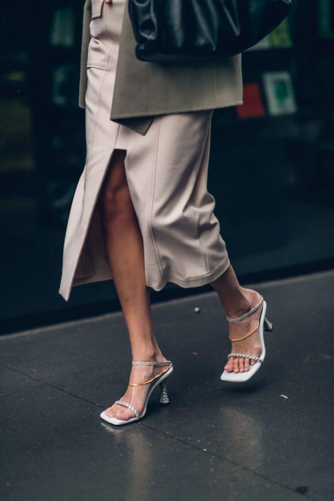 NYFW AW20 - Shoe Edit summer 2020 shoe trends Lorenza schouler