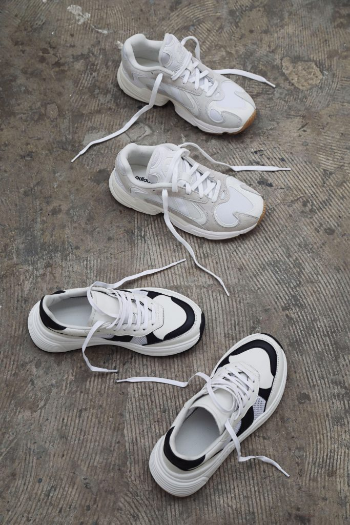 How To: Keep Your Sneakers White - 5
