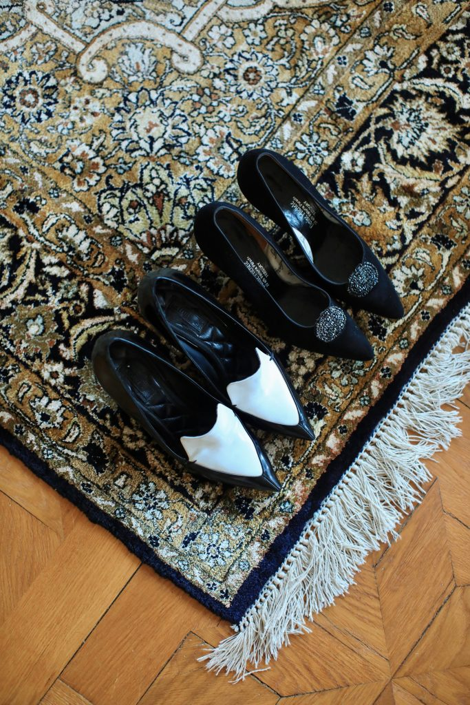 2nd hand designer shoes