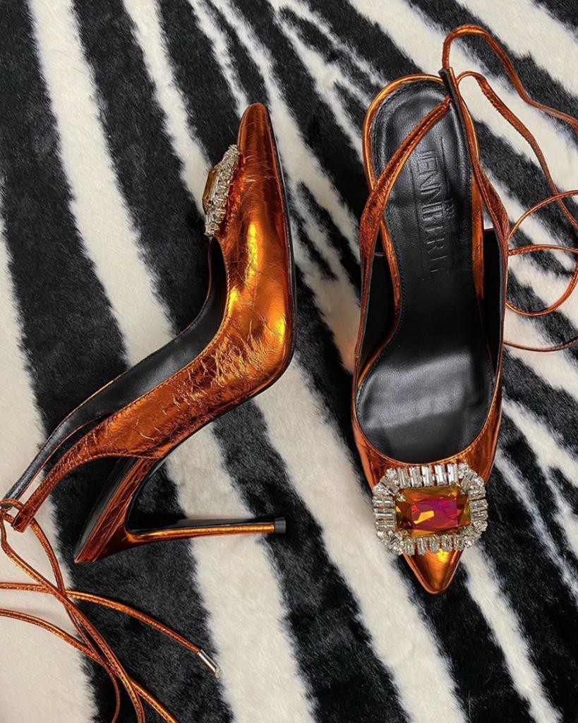 Jennifer Le-black-owned-luxury-shoes