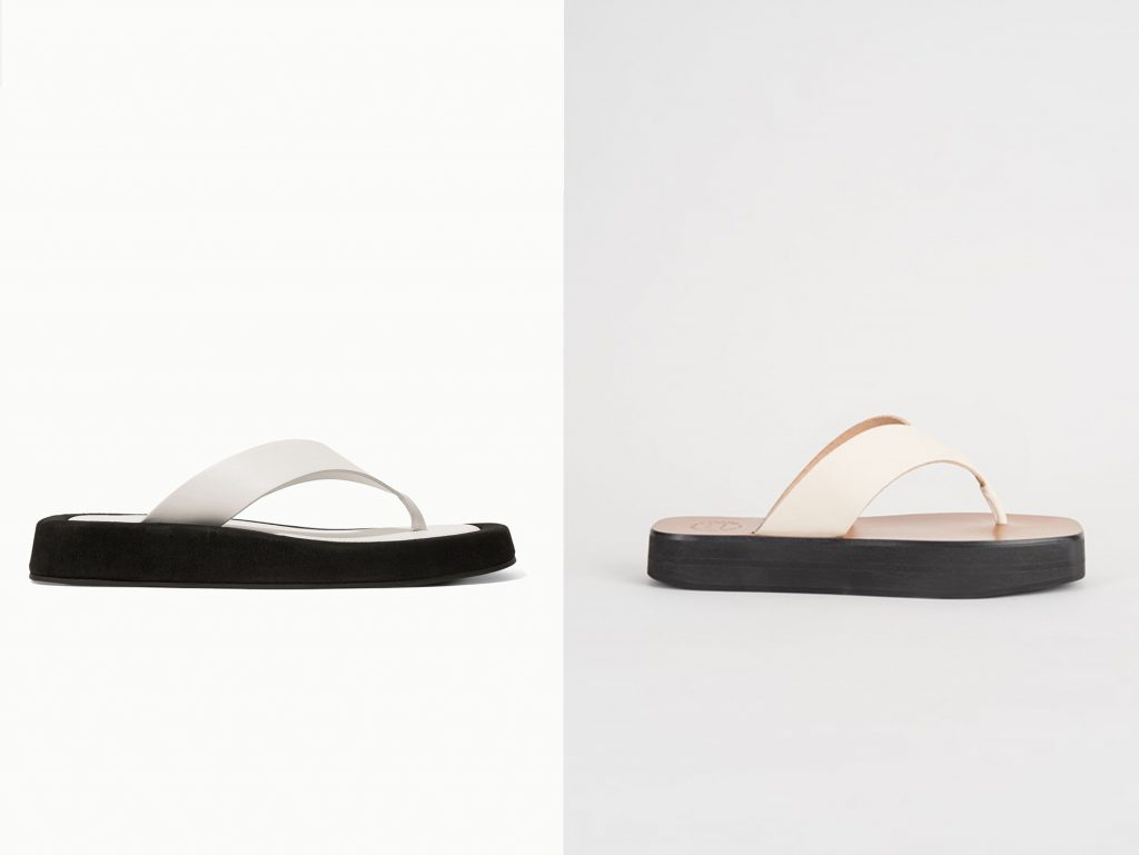 THE-ROW-ATP-ATELIER SANDALS