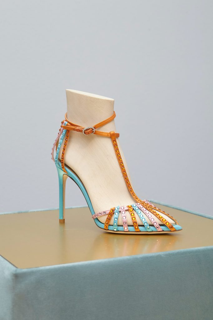 Giannico heels
