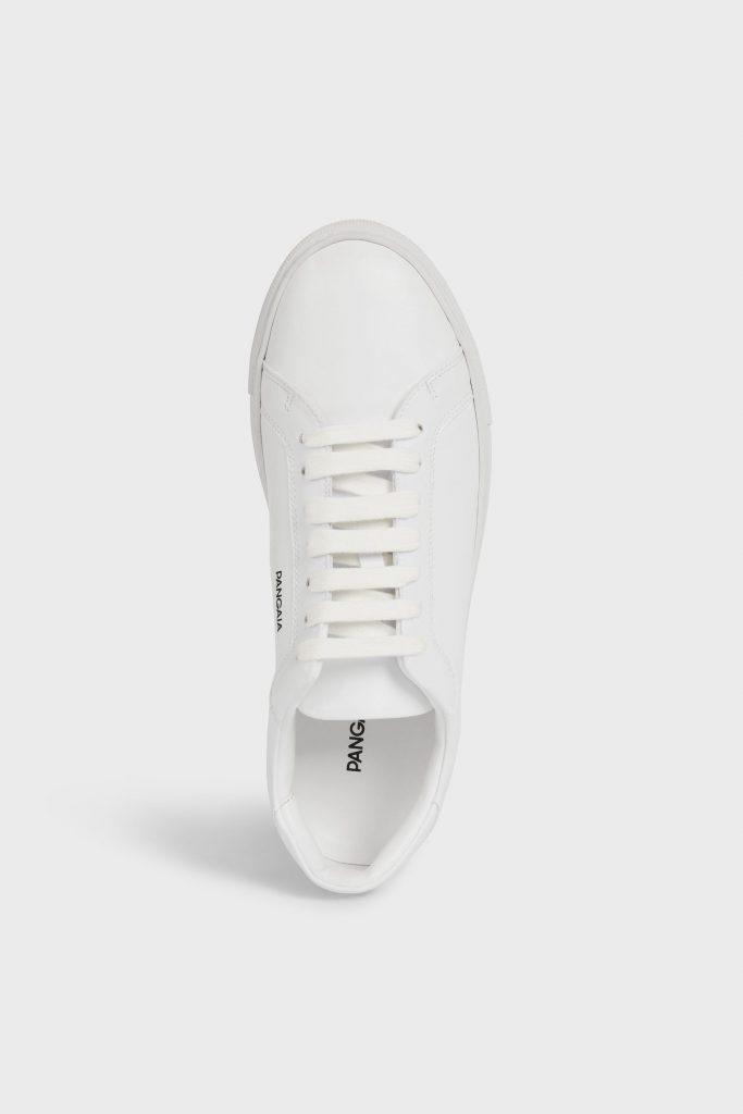 Pangaia grape sneaker