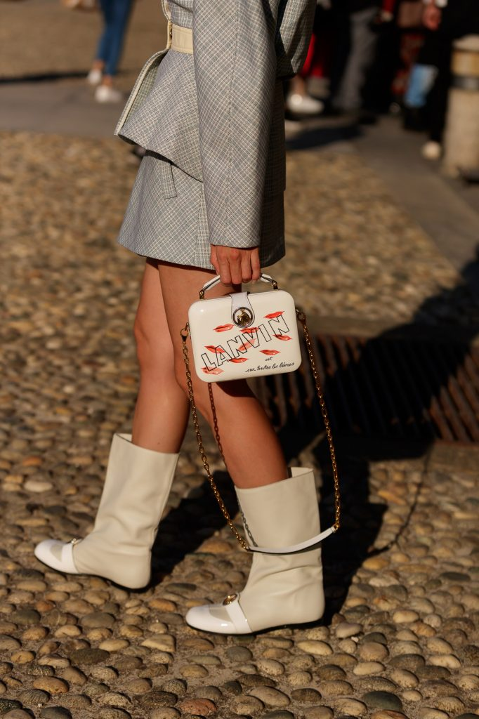 fashion wellies trend