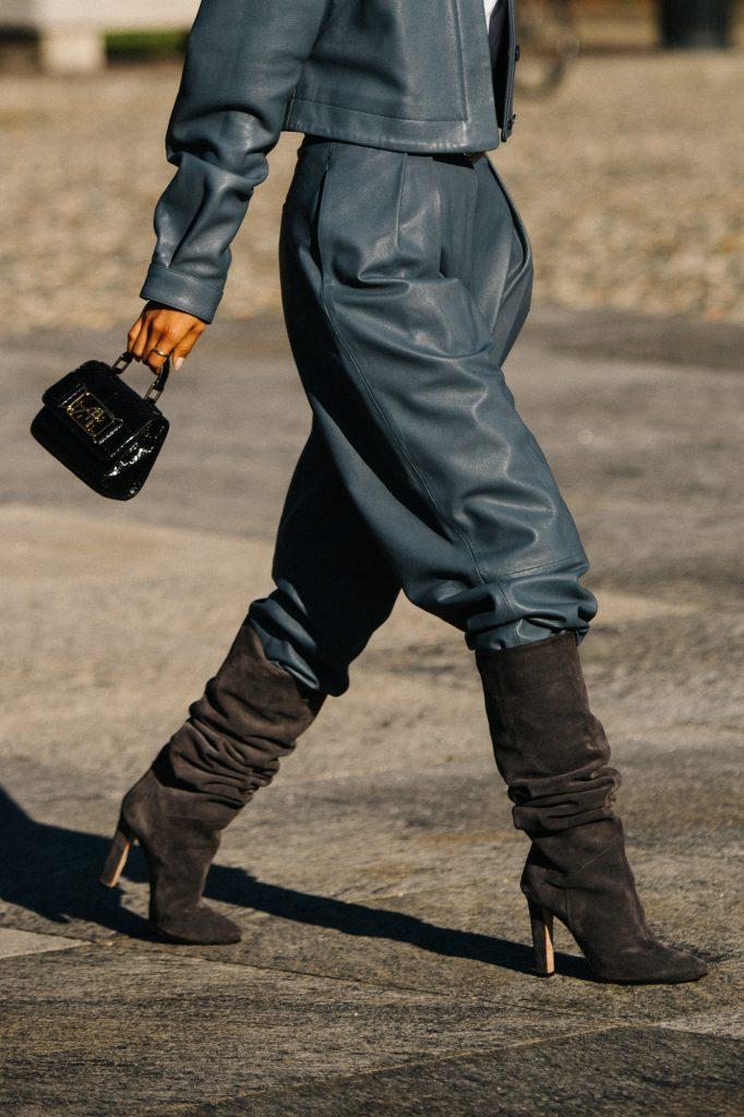 mfw street style fashion