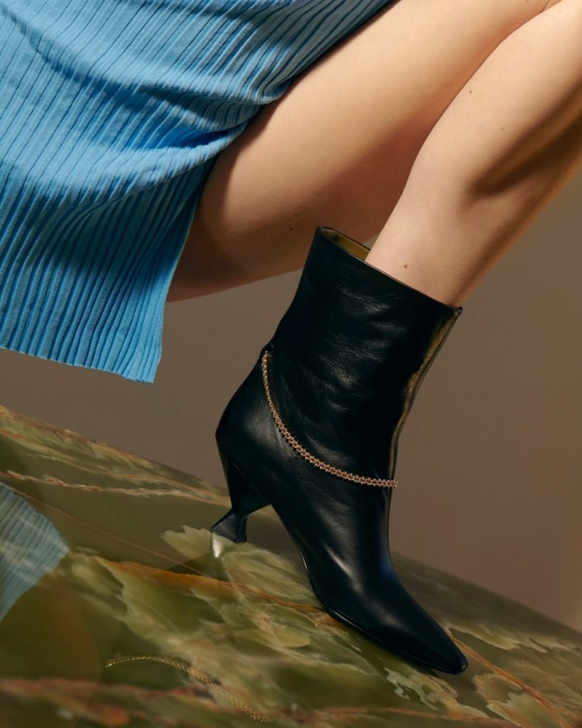 maria luca shoes