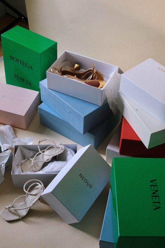 Black Friday luxury shoe discounts