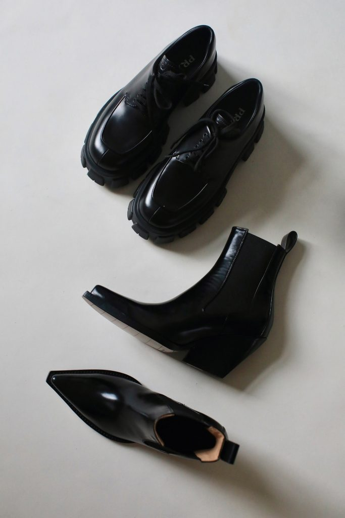 bottega veneta Prada shoes