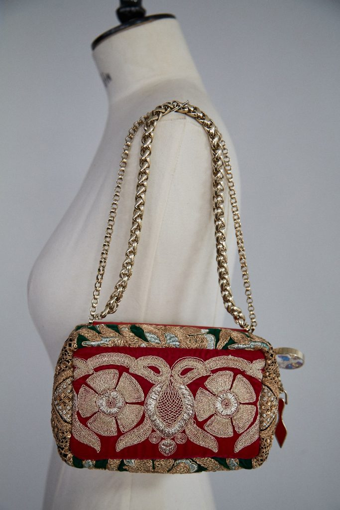 louboutin bag