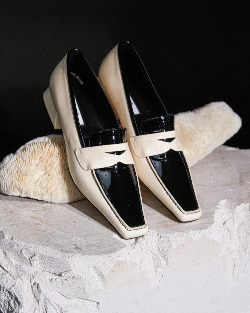 yuul yie loafers