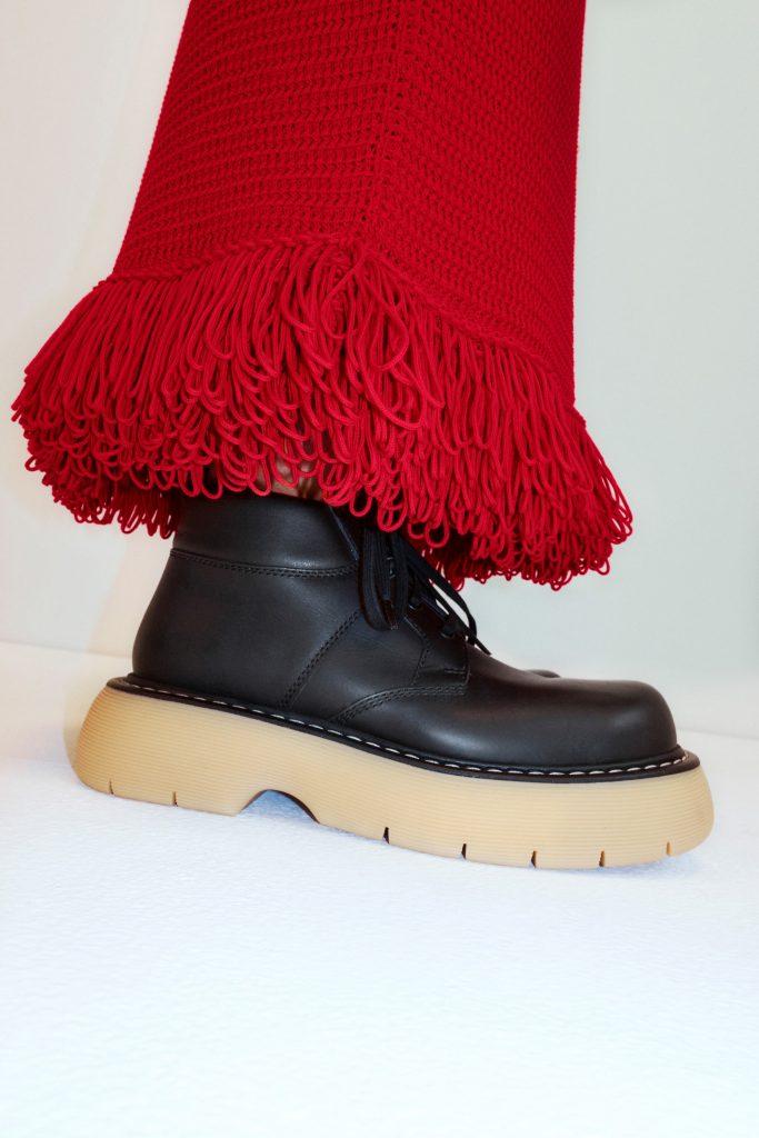 bottega veneta bounce boots