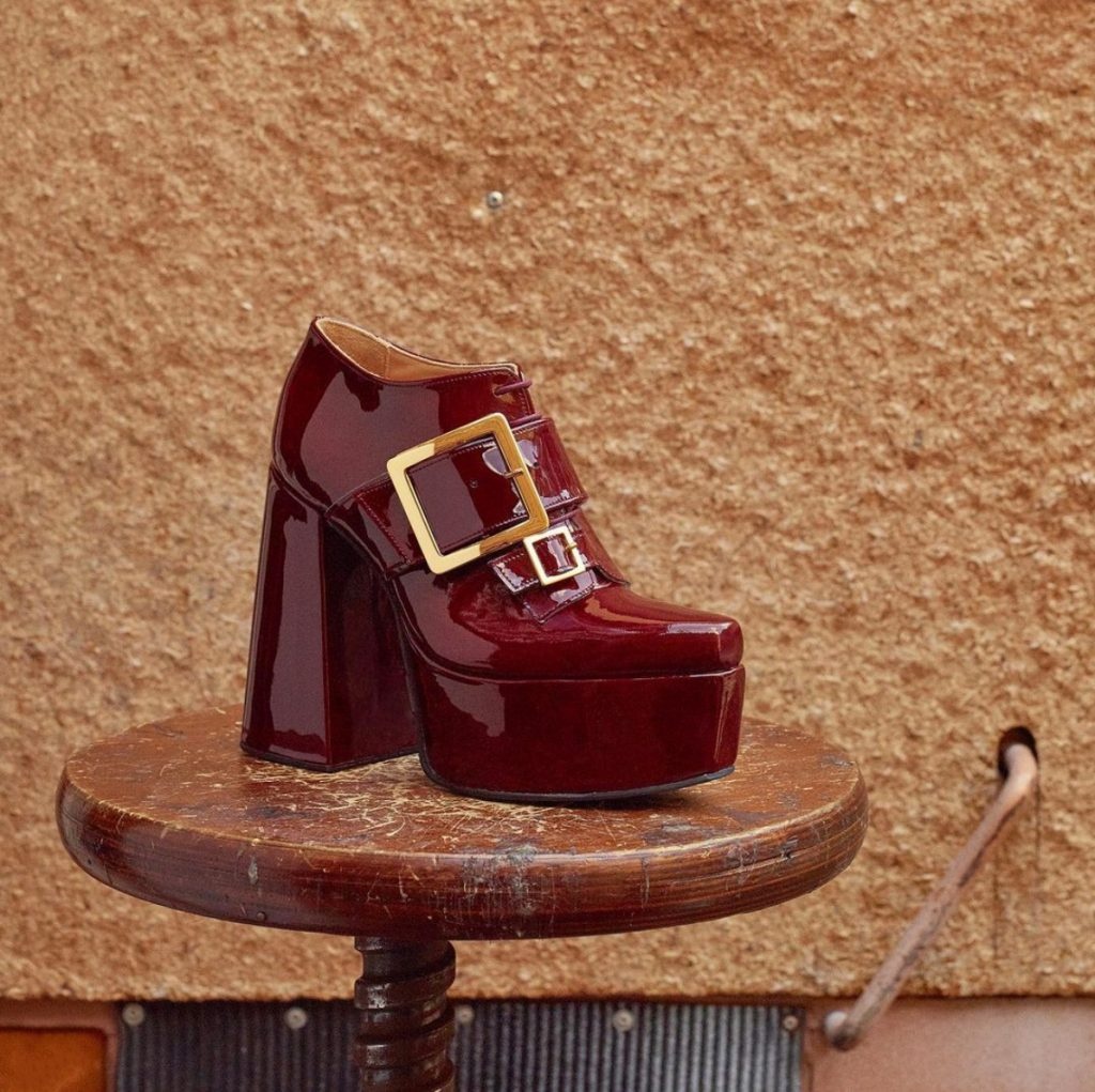 rocker shoes