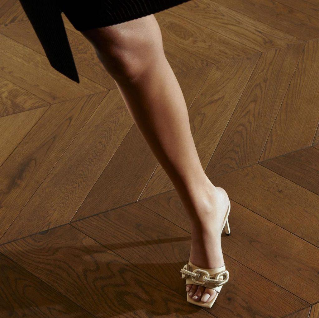 serena uziyel shoes