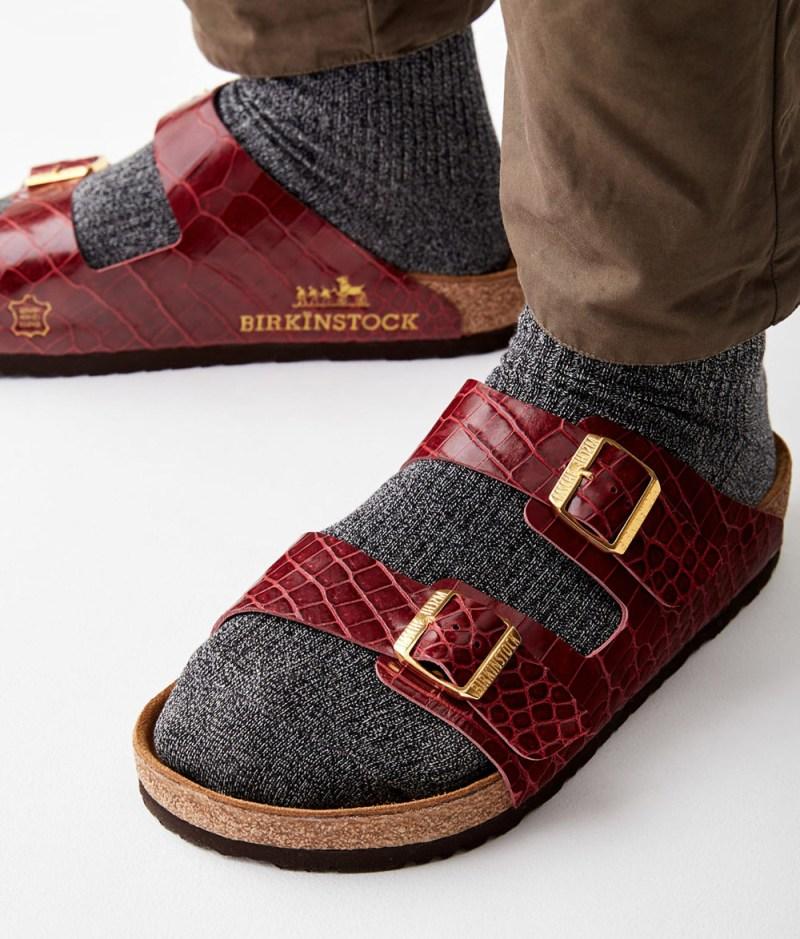 MSCHF Birkinstocks