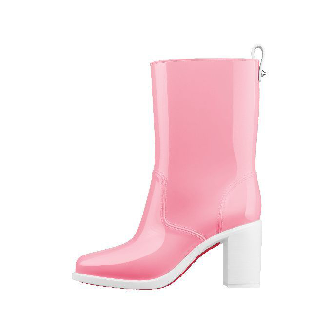 LOUBOUTINRUBBERBOOTS