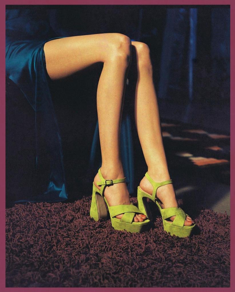 Sergio rossi icons sandals