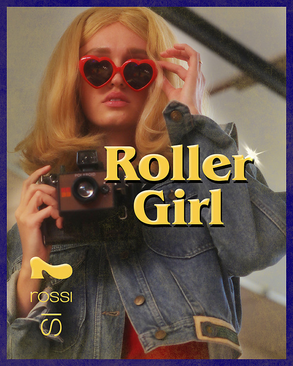 sergio rossi roller girl