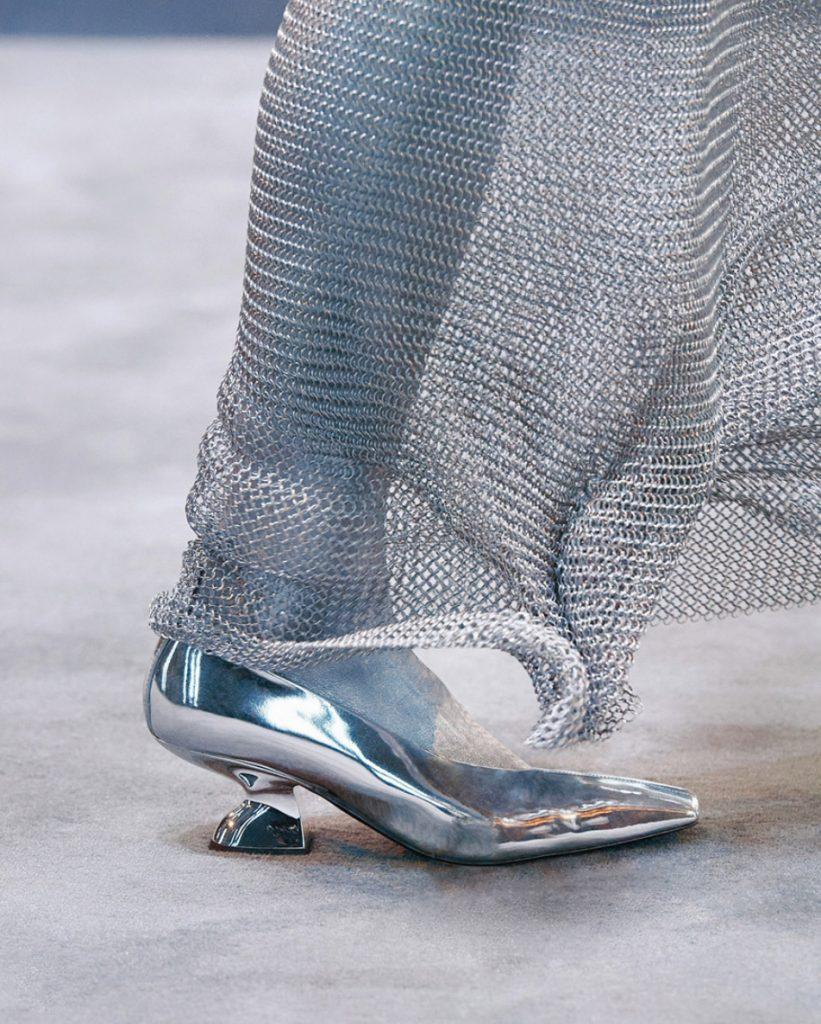 Ferragamo aw21 heels