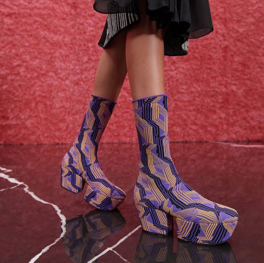 prada raf boots