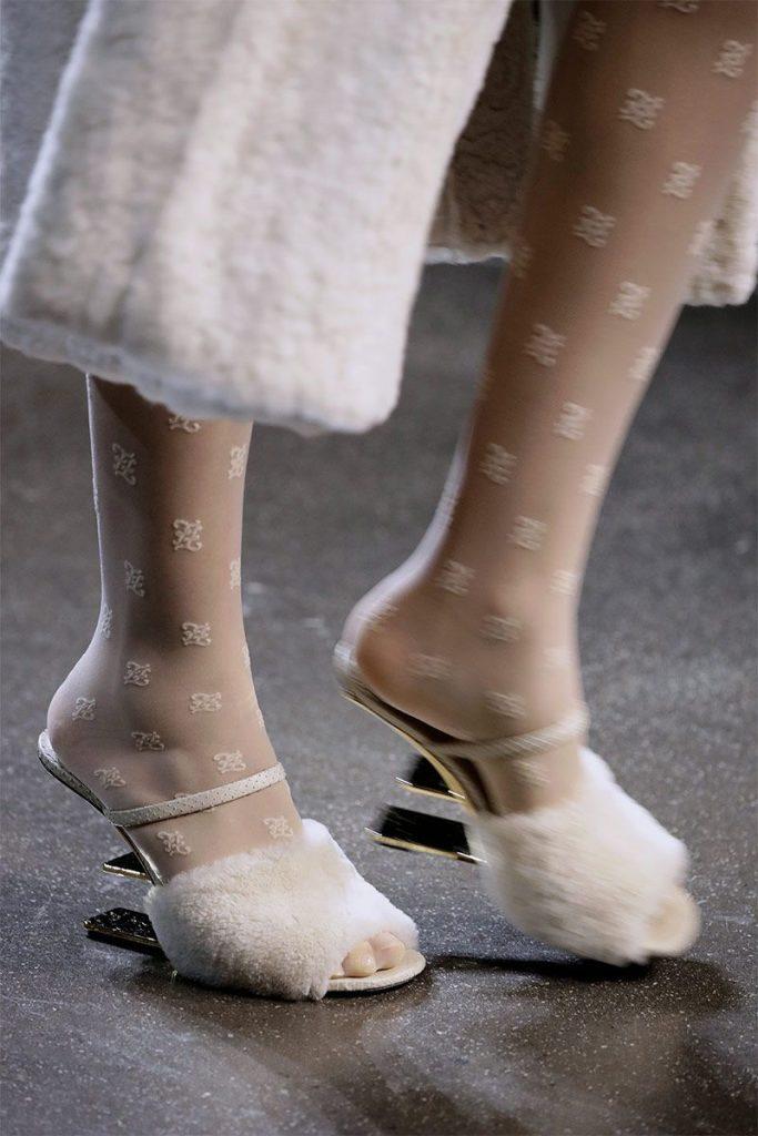 fendi aw21 shoes
