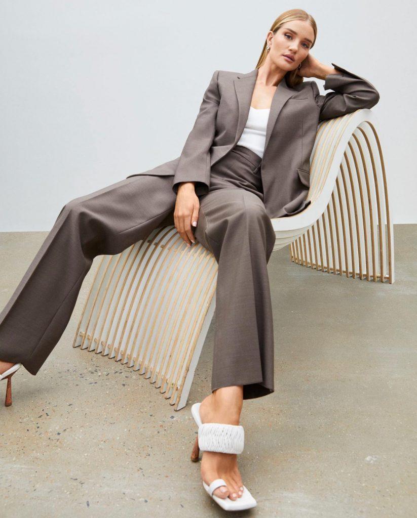 gia couture Rosie Huntington whiteley Shoes