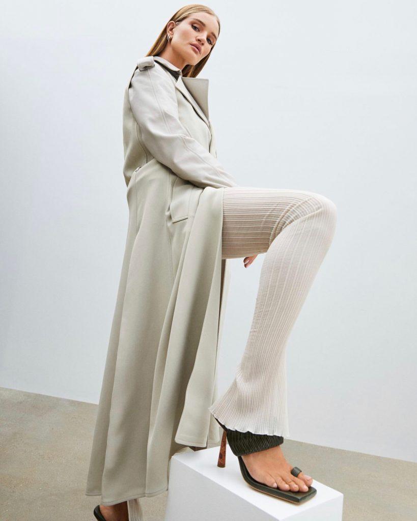 Gia Rosie HW Shoes