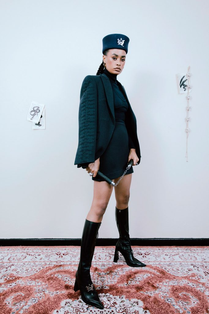 Thebe-Magugu-boots