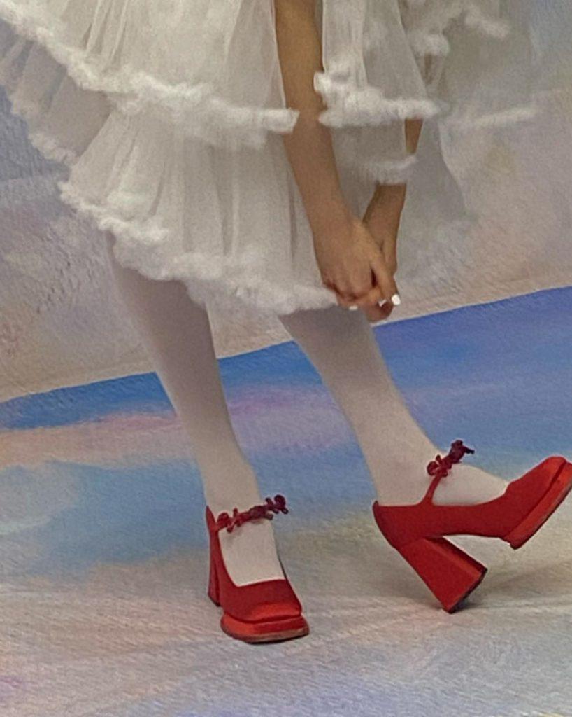 shushu tong shoes