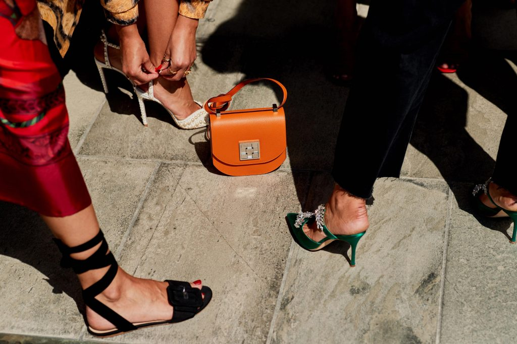 Copenhagen street style shoes