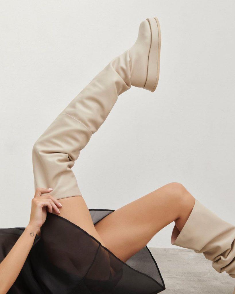 rosie HW gia sandals