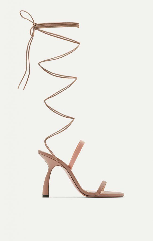Pifieri sandals