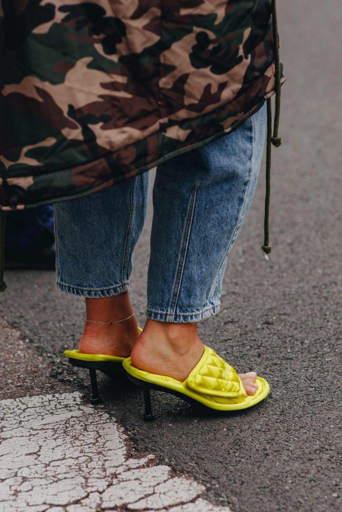 milan street style shoes