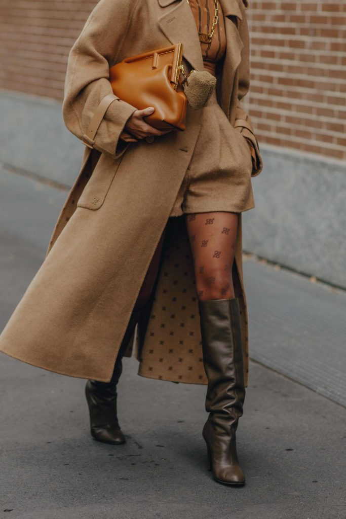 MFW Street style boots